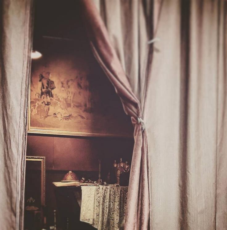 Mortuary Escape Room New Orleans