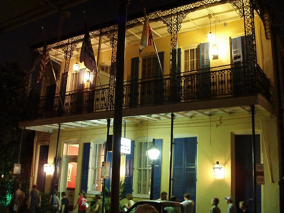 Hotel deals in New Orleans, LA: Discover the best hotels in New Orleans.